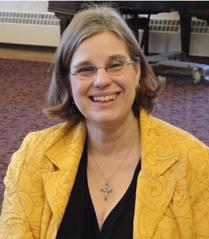 Rev. Barbara Javore